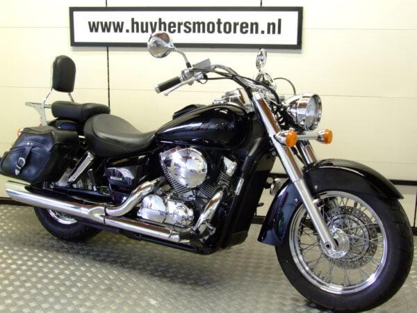 A2 - 35 Kw - Huybers Motoren